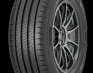 Nuovo Goodyear EfficientGrip 2 SUV: chilometraggio eccezionale per un segmento in costante crescita