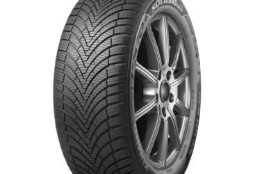 Nuove misure per il pneumatico 4 stagioni Kumho Solus 4S HA32