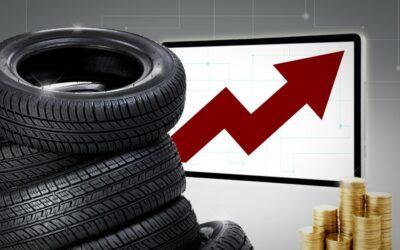 Effetto Covid19: raddoppia il costo della gomma, aumentano i prezzi dei pneumatici, diminuisce l'offerta.